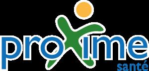 Logo proxime santé