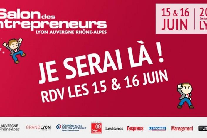 Miltis au salon des entrepreneurs les 15 et 16 juin lyon for Salon uv lyon