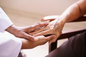 maladie Parkinson senior