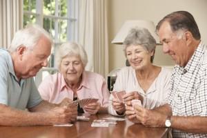 famille accueil seniors